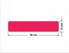 VOID TRANSPARENT POŁYSK D-34A02 kwadrat 76x76mm