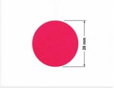 ELASTYCZNA CIEMNO-SREBRNA PÓŁPOŁYSK E-C31 prostokąt 30x6mm